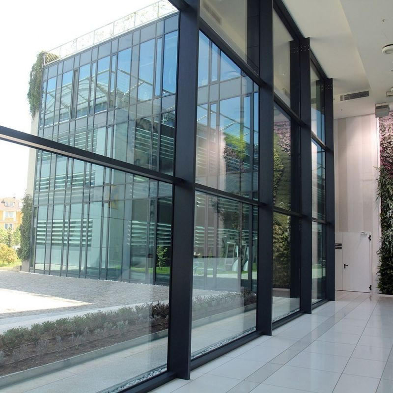 *NEW* COMMERCIAL ALUMINIUM WINDOWS - BUSINESS FOR SALE!