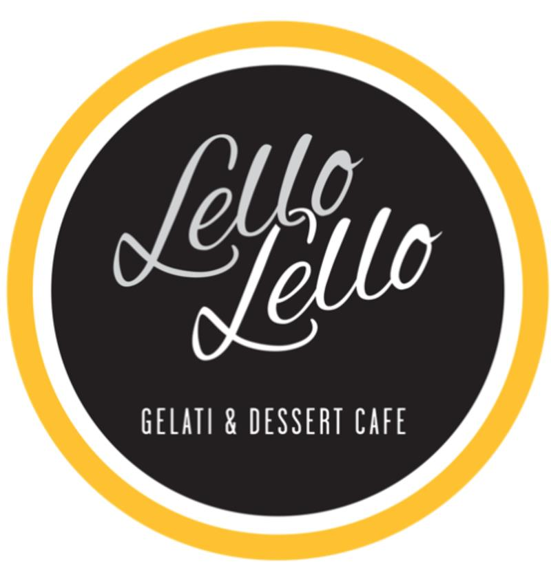 Lello Lello Gelati & Dessert Cafe Pacific Fair Broadbeach *COMING SOON*