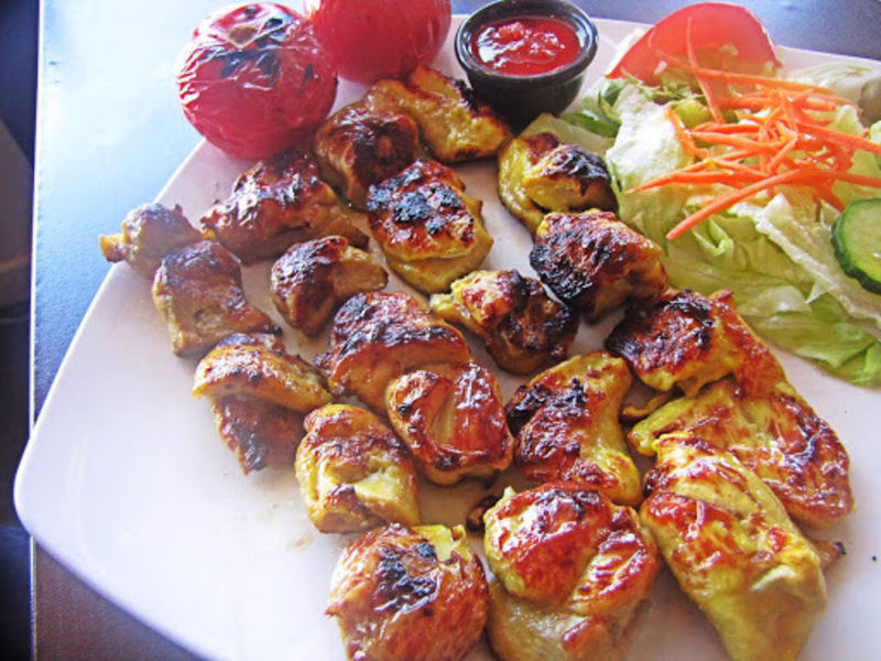 KEBAB RESTAURANT, BELMORE RD, BALWYN NORTH, LOW RENT & HIGH POTENTIAL