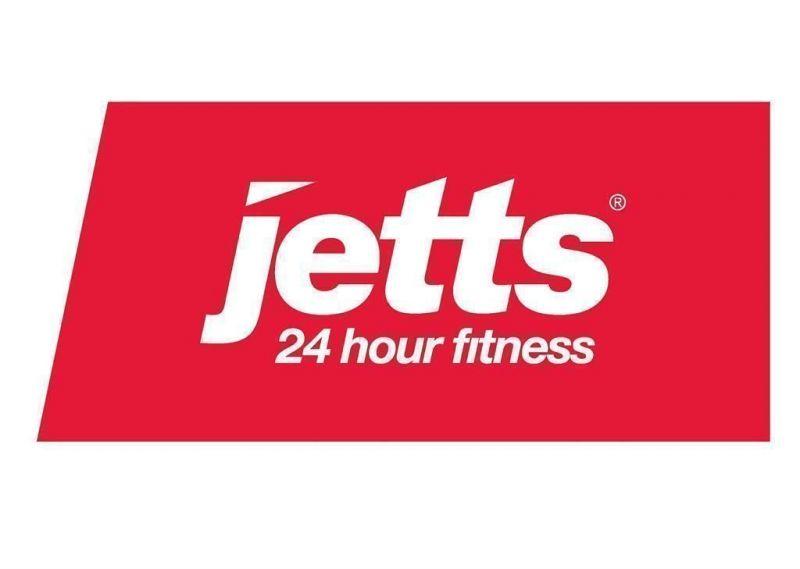 Jetts Fitness Ashgrove