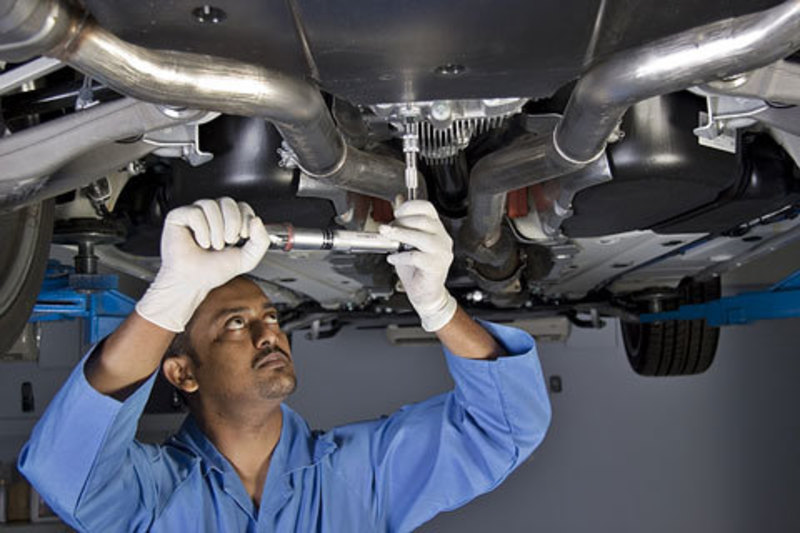 AUTO MECHANIC SHOP, REPAIR & SERVICE - DANDENONG