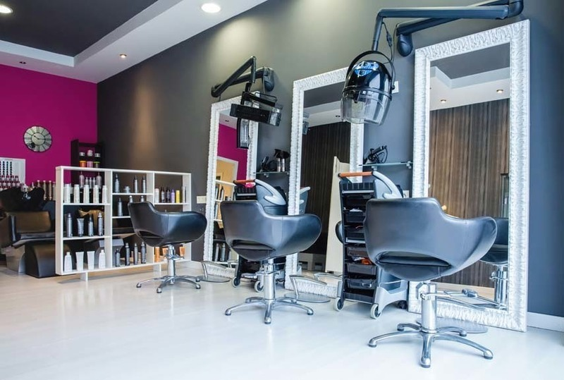 Hair salon and barber shop for sale in Helensvale