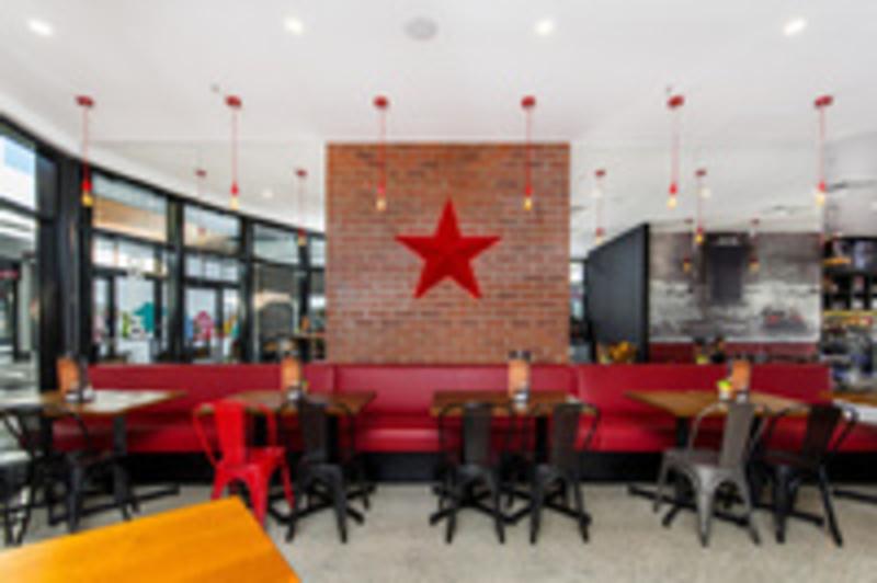 New Stellarossa Cafe - PIMPAMA - Finance Available!