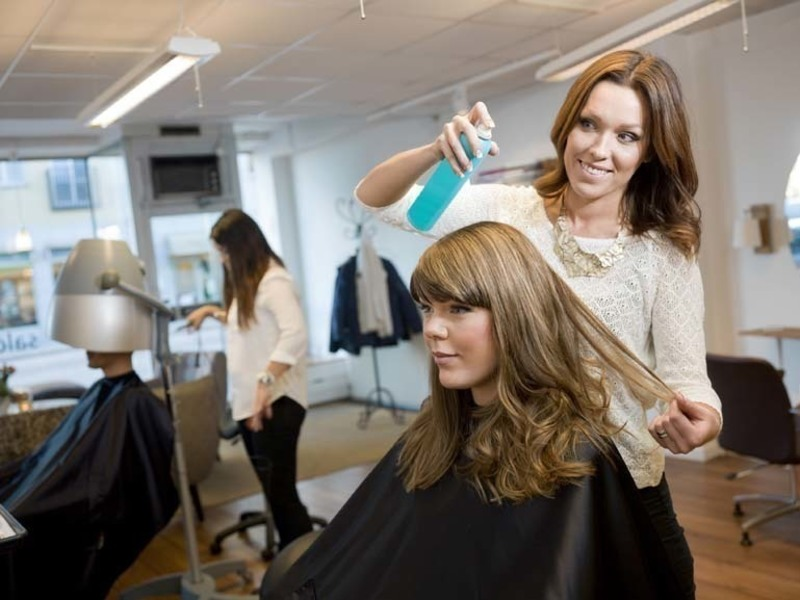 Popular Hairdresser & Beauty Salon