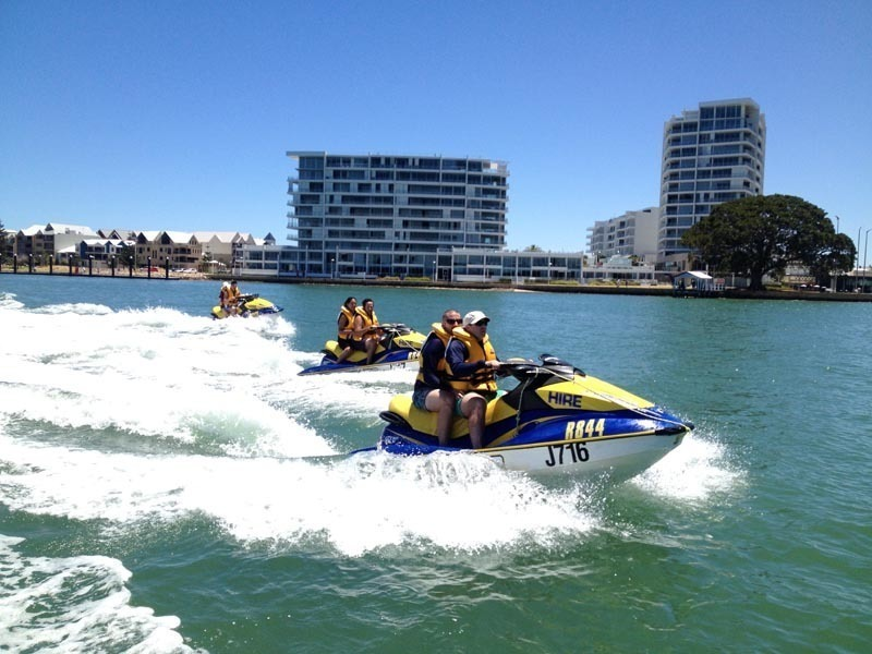 IT'S SUMMER - GET OUT ON THE WATER!
