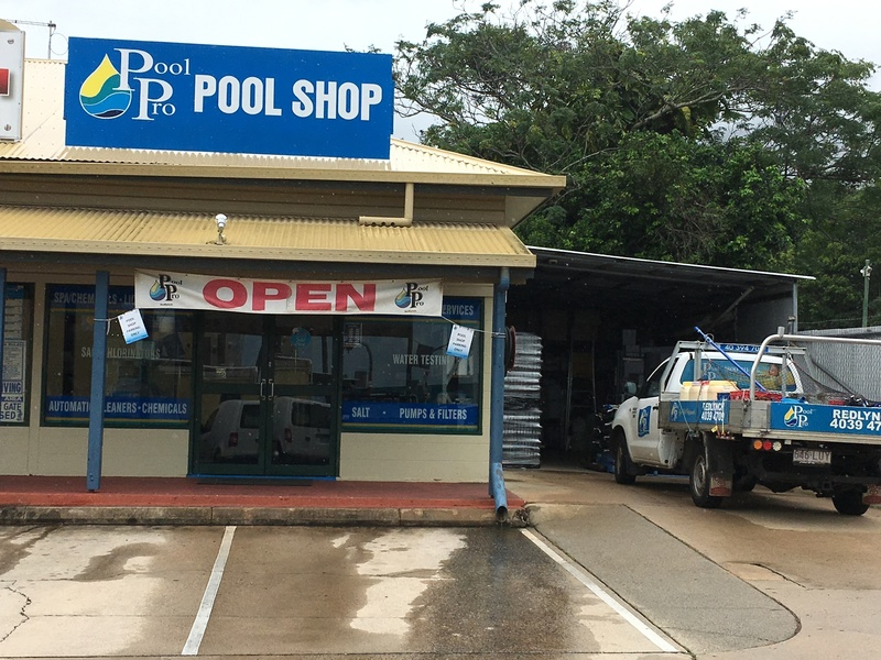 Swimming Pool Maintenance & Services Business for Sale