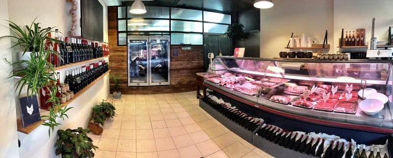 Food Retail Shop Richmond, Opportunity for TakeAway, Cafe, Deli, Butcher, Bakery