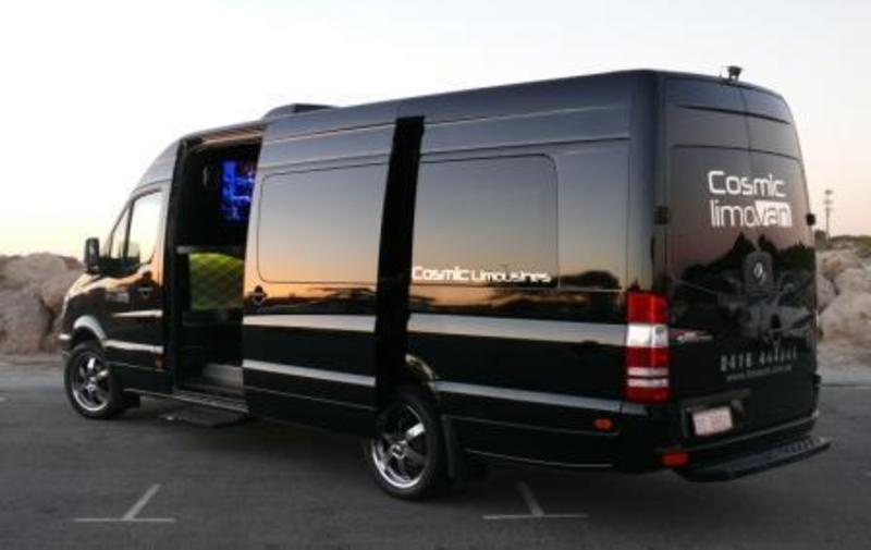 LIMOUSINE BUSINESS WITH A POINT OF DIFFERENCE