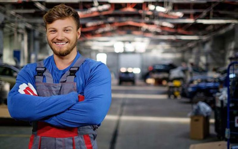 Transport Repair Business | Mechanic | Geelong