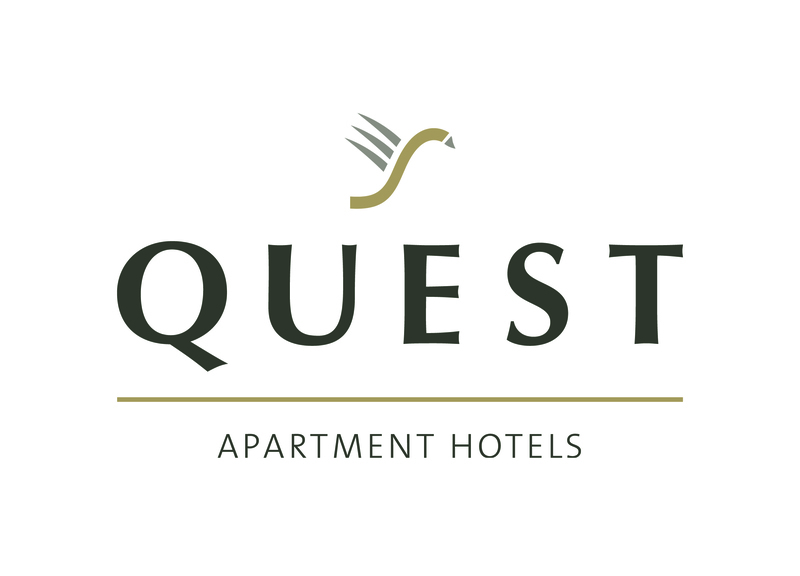 Quest Apartments - Brand New Hotel Franchise Opening in May 2018