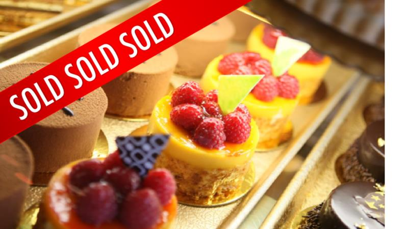 **SOLD**  LICENSED CAFE / RESTAURANT DONCASTER