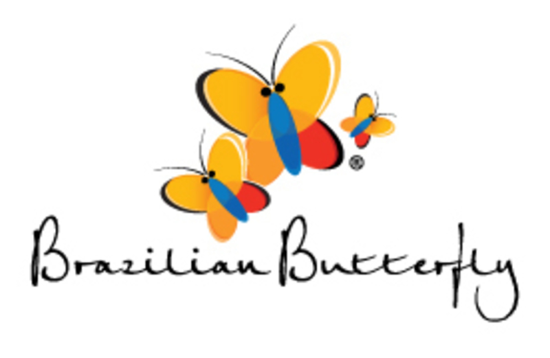 Brazilian Butterfly Rockingham - Niche Market in Booming Category