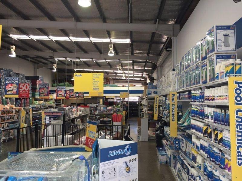 Major Pool, Foam & Rubber Retailer Capalaba FOR SALE! $289,000 + SAV.