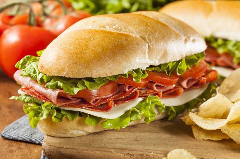 PRICE DROP Submarine Sandwich Clayfield Over 40% R.O.I