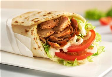 VIC MASTER FRANCHISE   Successful Takeaway Kebab Shop