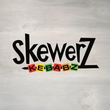 Skewerz Kebabz Logo
