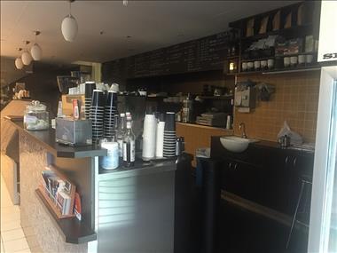 Ref: 1859, Cafe / Sandwich Bar, Western Suburbs