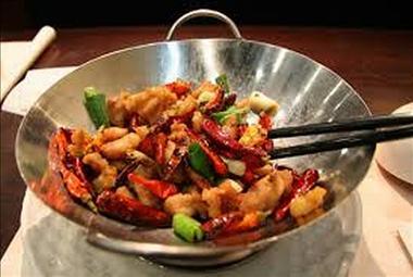 Ref: 1724, Asian Kitchen, CBD