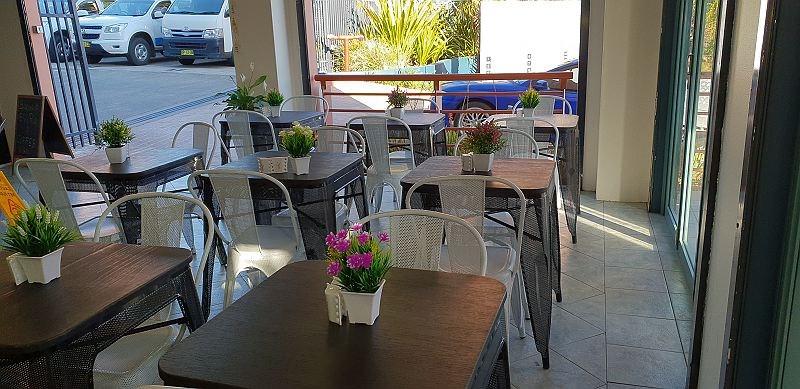 Ref: 2237, Cafe / Sandwich Bar, South