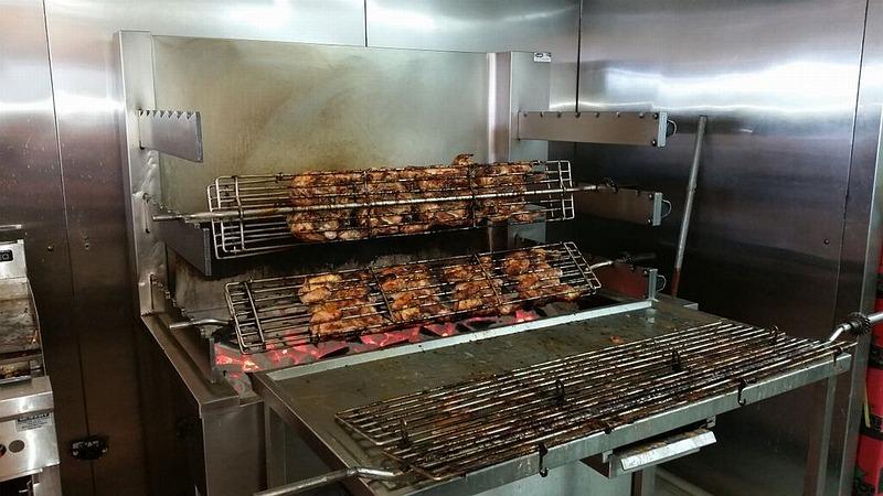 Ref: 2171, Charcoal Chicken, Inner West