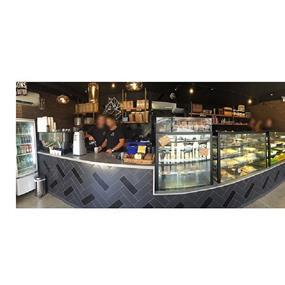 Ref: 2028, Cafe / Espresso Bar, Inner West