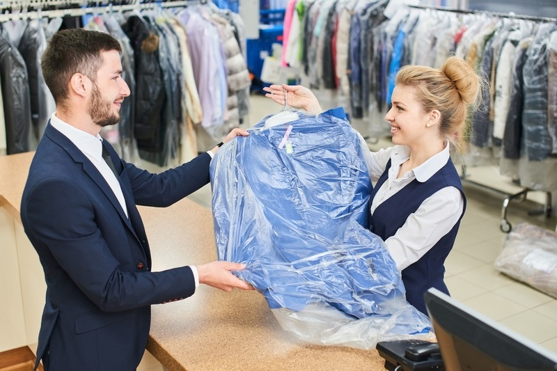 Dry Cleaning In Melbourne's North - Ref: 14511