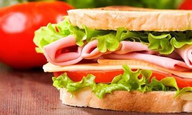 Newly renovated profitable Sandwich bar - Ref:14603