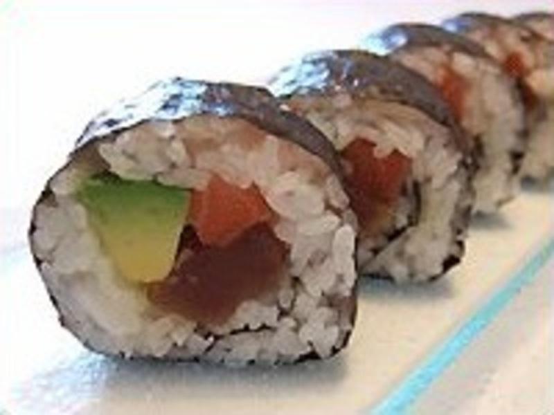Sushi Shop in Docklands Area - Ref: 19017