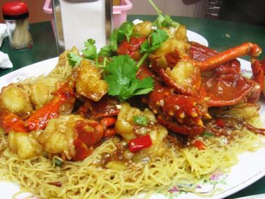 Asian Restaurant in Melbourne's Inner East - Ref: 17113