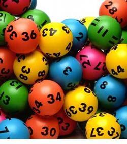 Lotto and Cigarettes - Ref: 17604