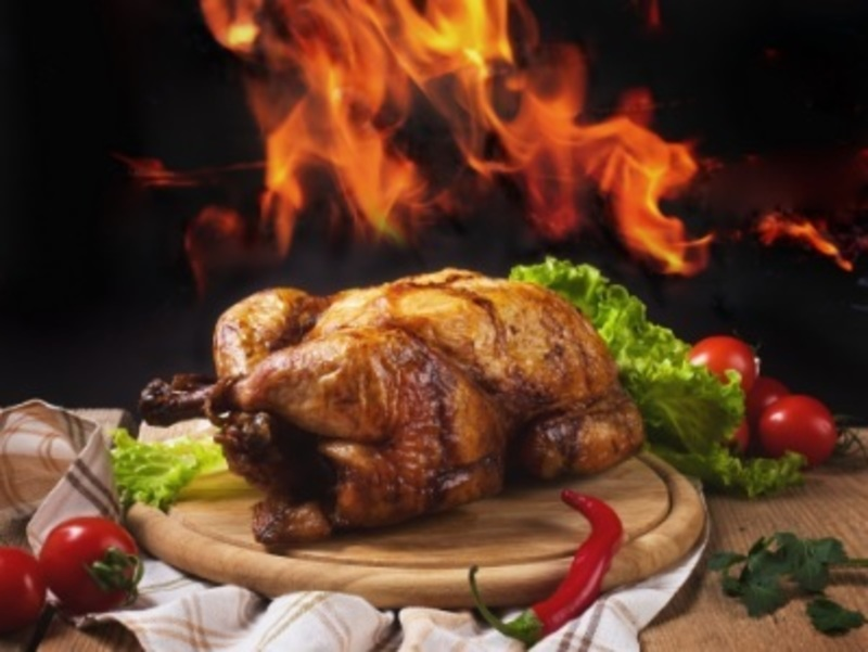 Charcoal Chicken in East (6 Days, Cheap Rent)- Ref: 13126