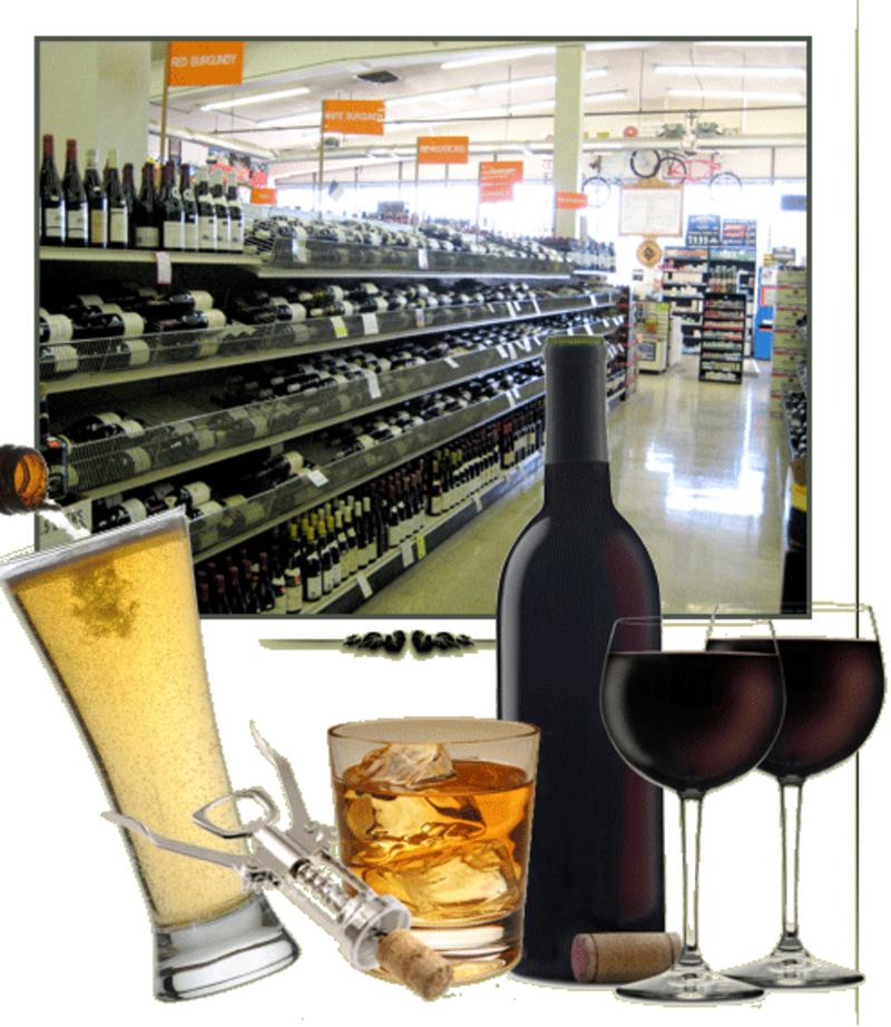 Bottle Shop in Glen Huntly- Ref: 10513