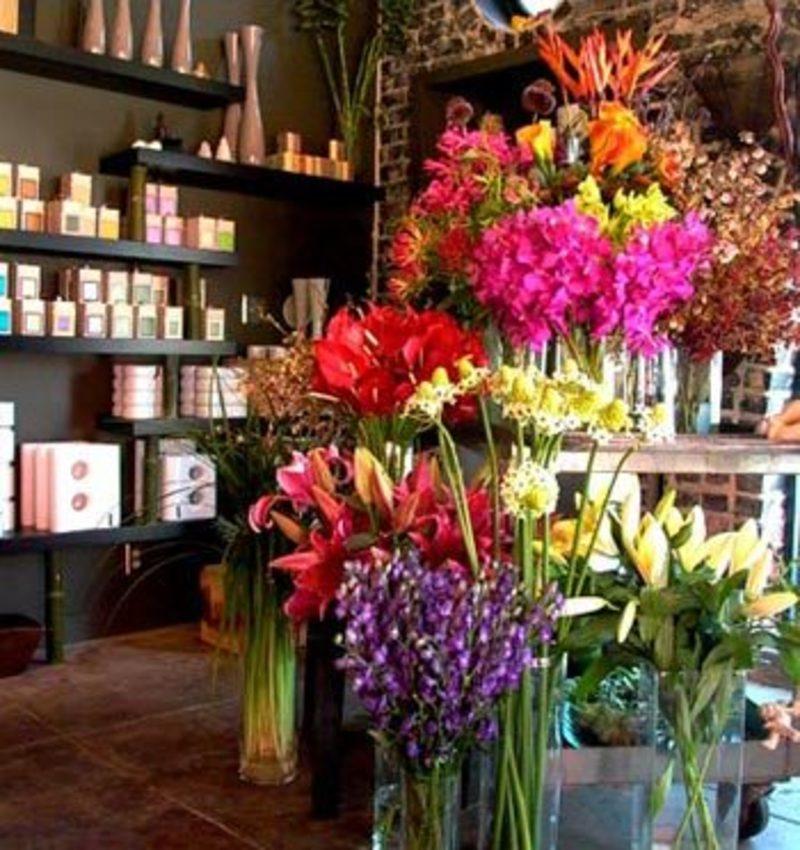 Well Established Florist Near Clayton - Ref: 16518