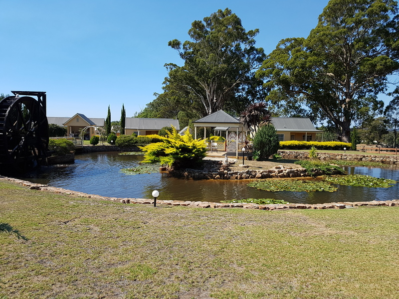 Freehold and Motel in Gippsland - Ref: 10418