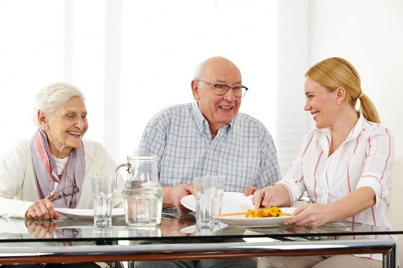 SRS Aged Care in Inner East Upmarket Suburb - Ref: 19513