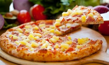 Pizza Shop/ Takeaway in Melbourne's South (Near University!)- Ref: 12113