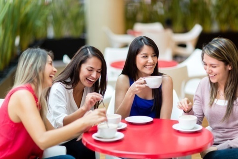 University Cafe (Busy 5 Days!) - Ref: 18025