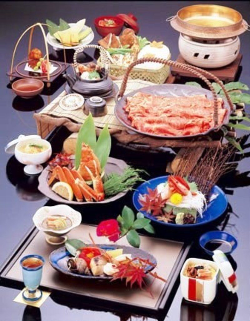 Japanese Buffet Restaurant Near Glen Waverley - Ref: 15916