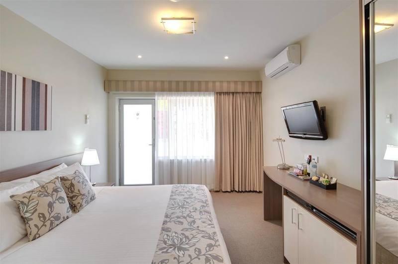 Motel North of Melbourne - Ref: 15911