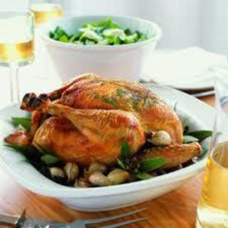 Charcoal Chicken Near Ringwood - Ref: 17213