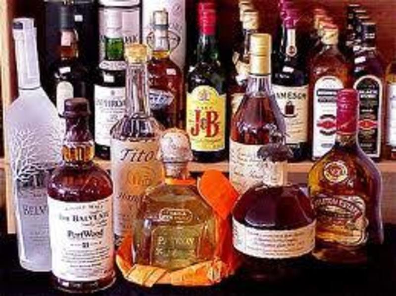 Bottle Shop/ Liquor in Melbourne's East - Ref: 12119