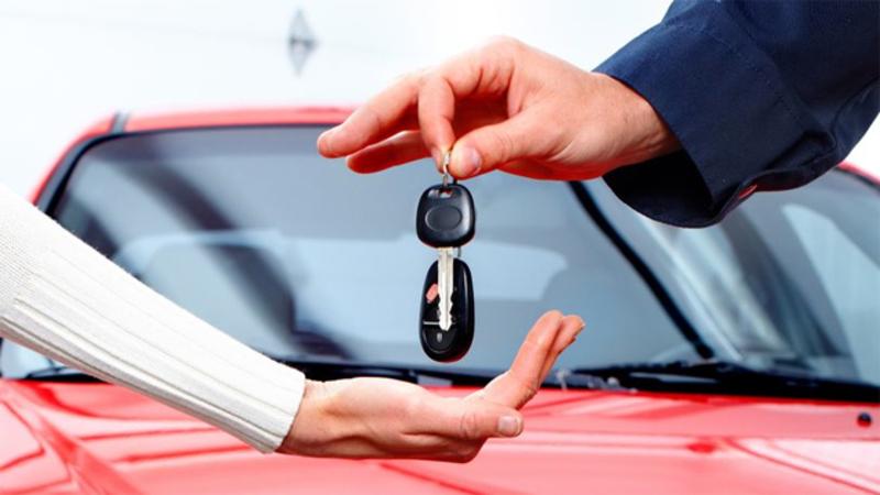 Used Car Dealership in Ringwood - Ref: 16612