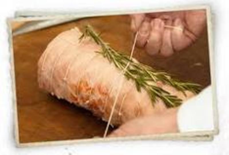 Butcher Near Berwick - Ref: 14519