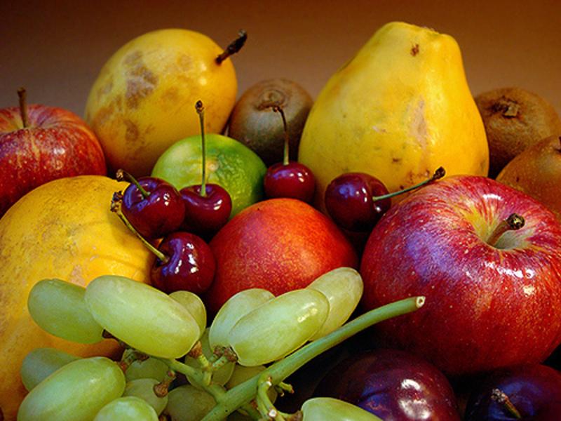 Fresh Fruit and Veg in East - Ref: 16800
