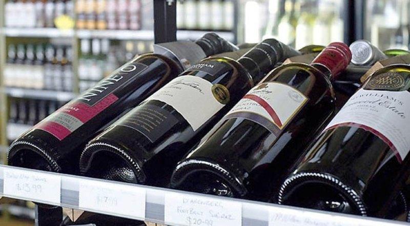 Wine Shop in East - Ref: 10802