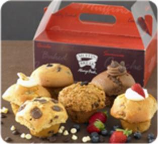 Bakery Cafe Muffin Break Franchise Melbourne's East - Ref: 16010