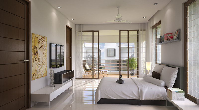 Serviced Apartments Inner Melbourne - Ref: 17312