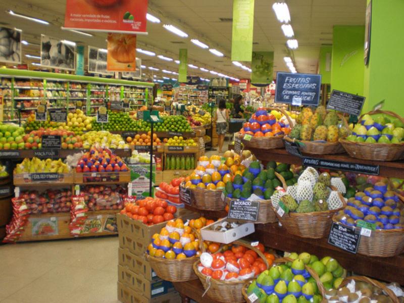 Supermarket in Moorabbin 2014/15 Award Winning - Ref: 19718