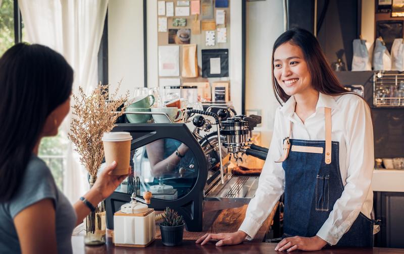 Bakery Cafe Ringwood Melbourne's East - Ref: 17115