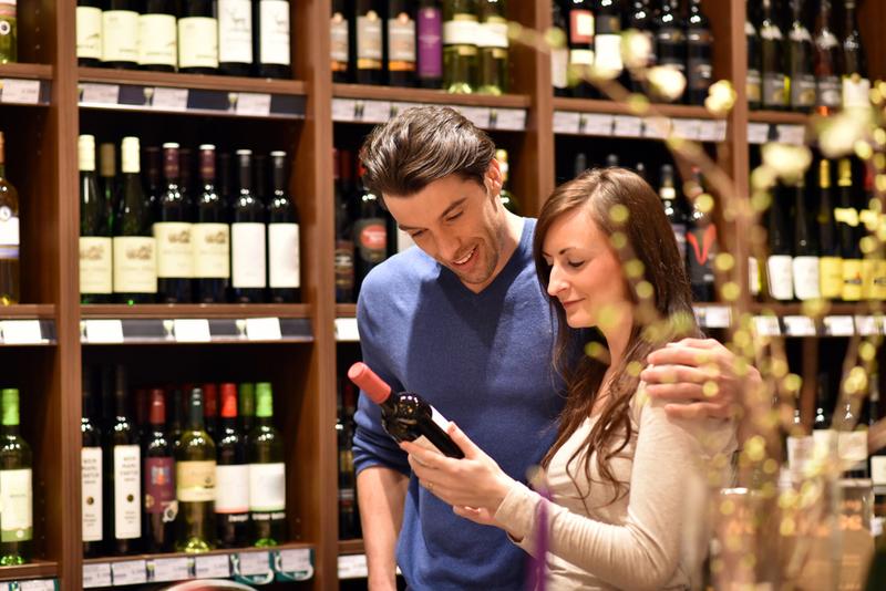 Bottle Shop in Inner City Melbourne - Ref: 14716